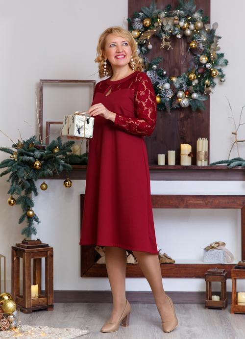 Изображение товара Lavelis Платье Женское