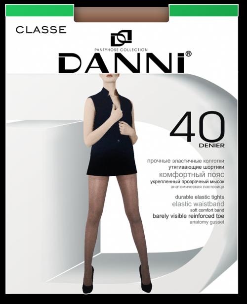 Изображение товара Danni CLASSE 40 den