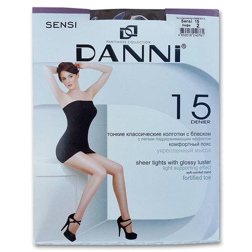 Изображение товара Danni SENSI 15 den