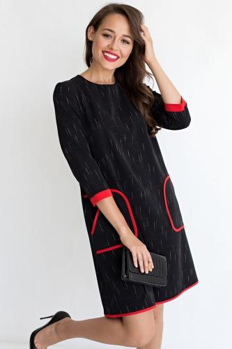Изображение товара LADY TAIGA Платье Женское