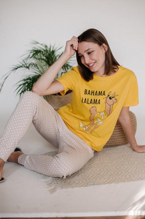 Изображение товара Трикотажница Пижама Женская
