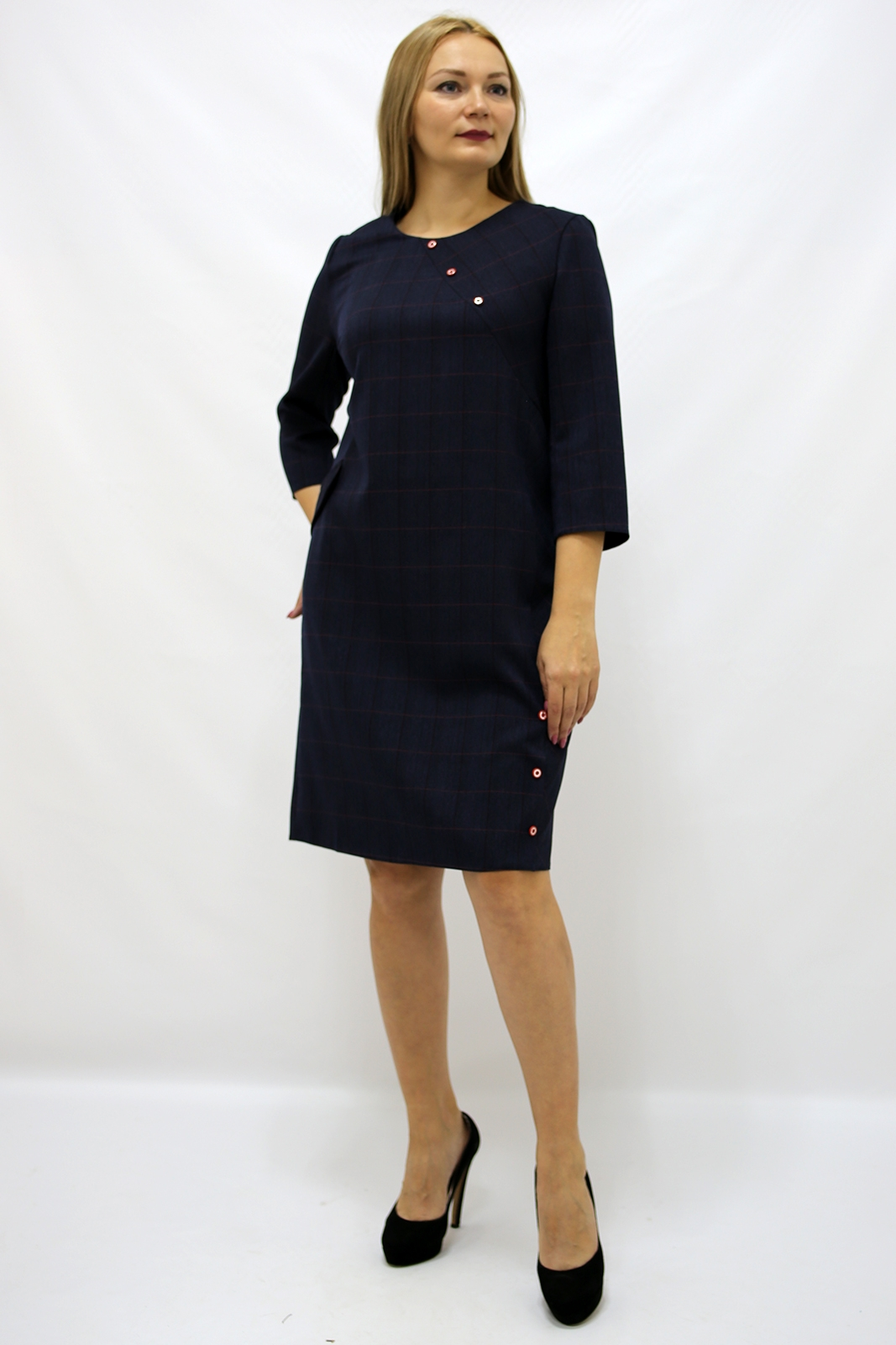Изображение товара Шаркан Платье Женское