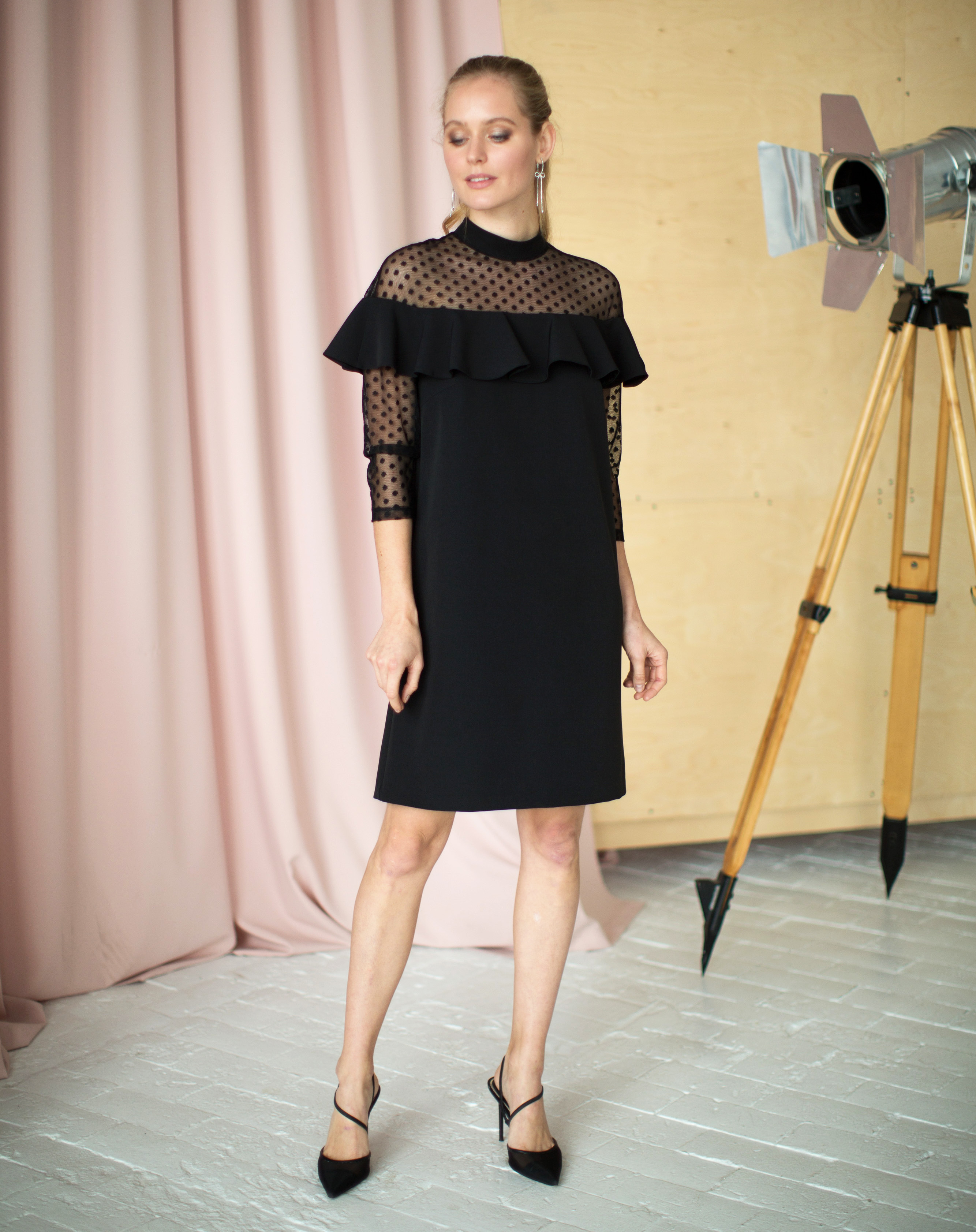 Изображение товара Fileo Платье Женское