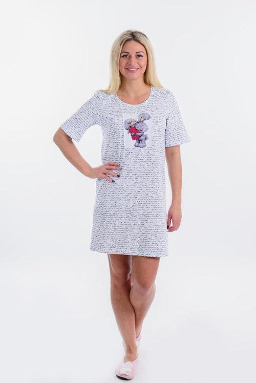 Изображение товара Трикотажница Сорочка  Женская