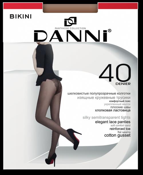 Изображение товара Danni BIKINI 40 den
